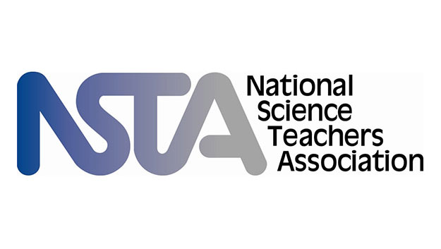 Proud Member of the National Science Teachers Association