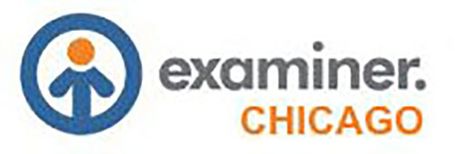 Examiner Chicago logo
