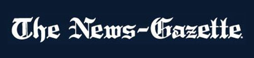 The News Gazette logo