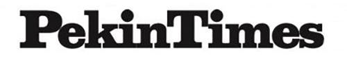 Pekin Times Logo